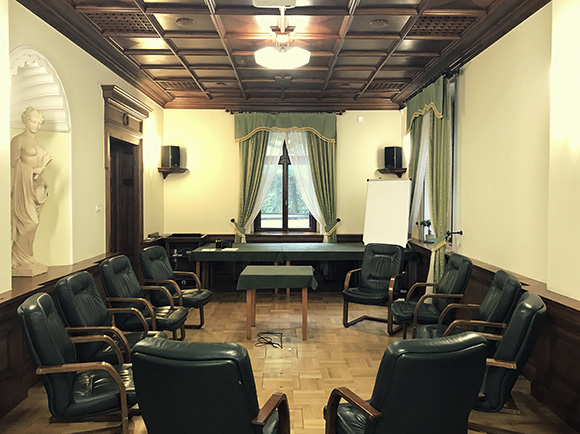 Wynajem sali szkoleniowej - Ostrów Wielkopolski